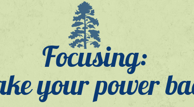 Interested in Focusing? This infographic gives you a quick overview